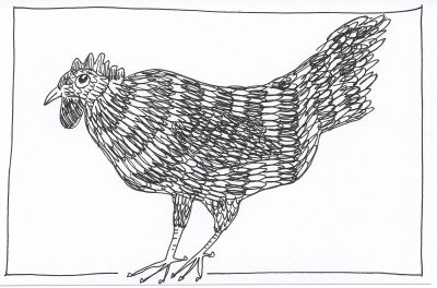 15_365.3 chicken pondering