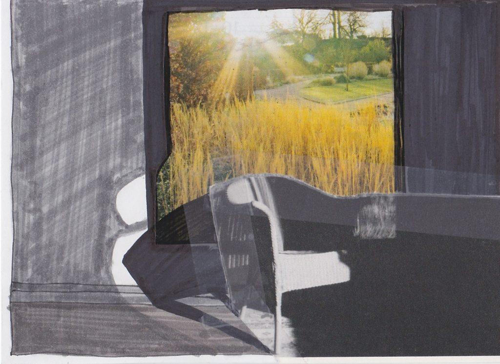 013b - Grassland by Gary Waters