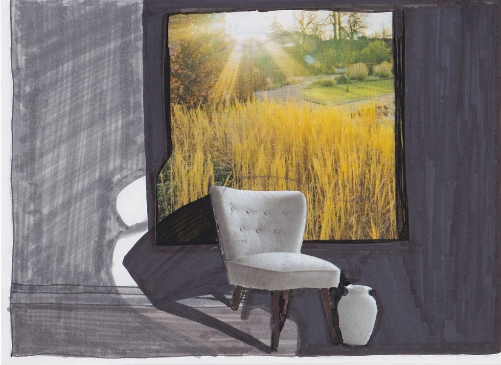 13 - Grassland by Gary Waters