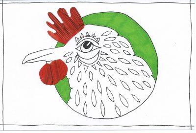 37_365.3 chicken looks on