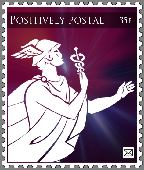 avatar for positivelypostal