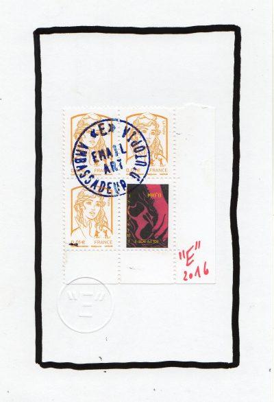 EPHEMERIDE 243-A  30 AOUT 2016