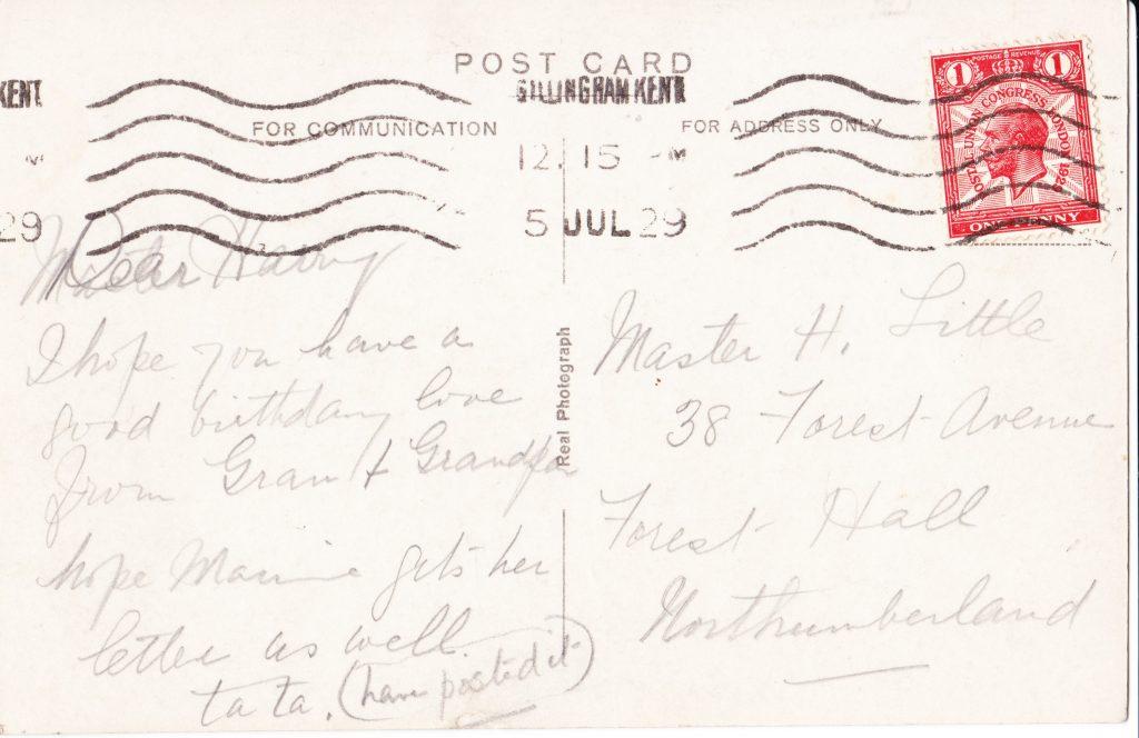 042-postcard-from-gillingham-kent-1929-back