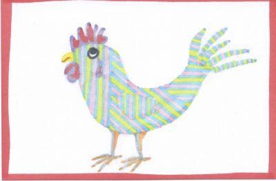 99_365-3-mild-mannered-chicken