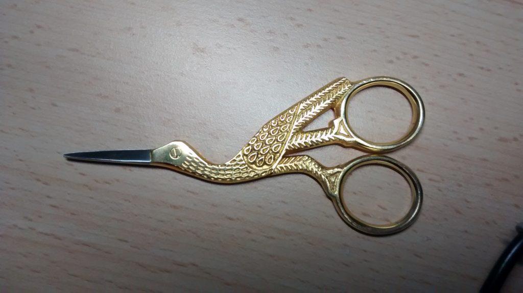 Andys Scissors