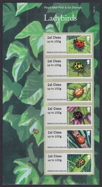 ladybirdspostgo500