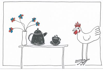 126_365-3-chicken-decides-its-time-for-tea